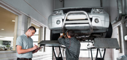 Car problems, consumer automobile problems