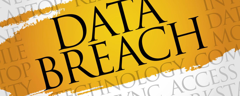Data breach, do not call violations